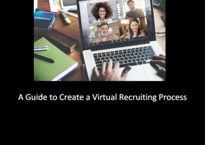 Virtual Recruiting Guidelines